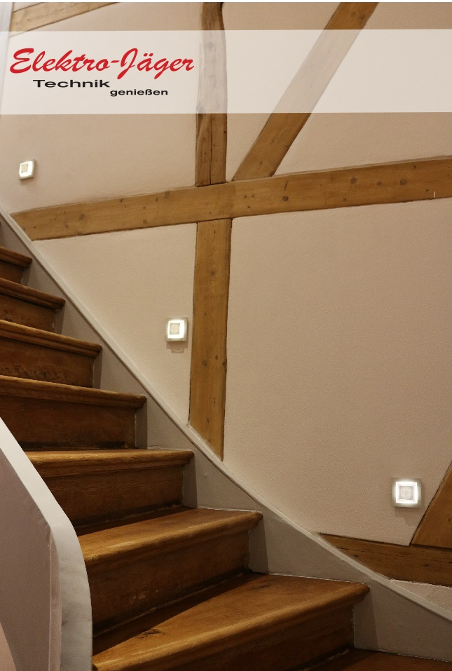 Treppenlicht