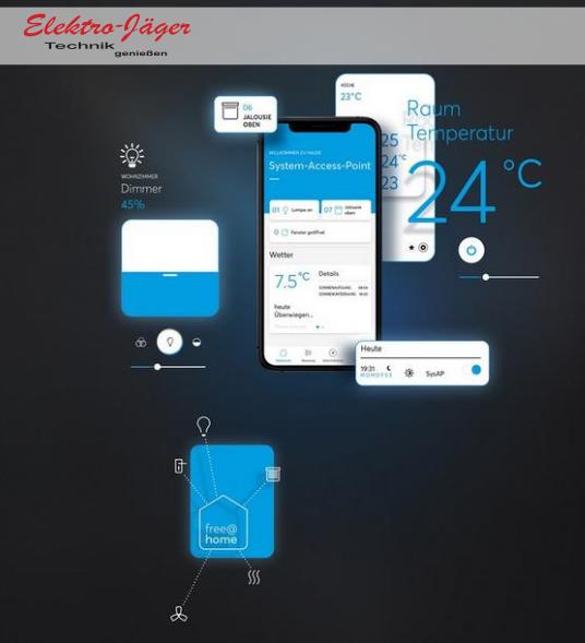 Free@Home App